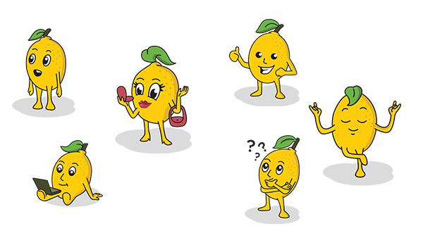 sosyal medyada reklam ve limonun faydaları